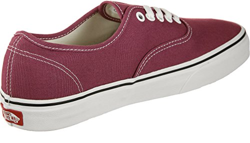 Authentic Authentic Maroon Authentic Maroon Vans Vans Maroon Vans Rf45xqTw