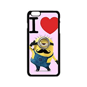 Minions Cell Phone Case for Iphone 6