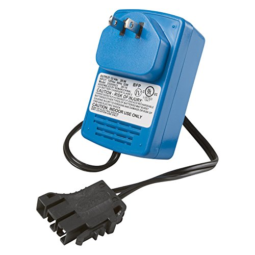 Replacement For PEG PEREGO CRAFTSMAN ATV RAPID BATTERY CHARGER Battery Accessory