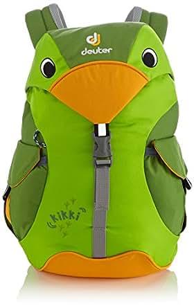 Deuter Kikki Backpack, Kiwi/Emerald