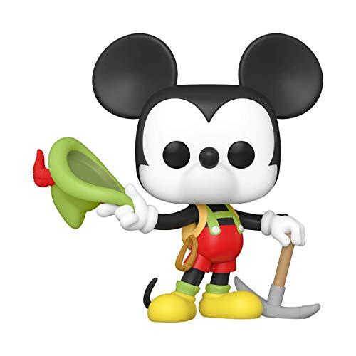 Funko Pop Disney Disney 65 - Mickey en Lederho