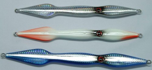 Jigging World JW-A107 Tuna Jigs