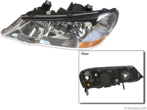 AutoPartsWAYca Canada Acura TL Headlight Assembly In Canada - Acura tl headlight replacement