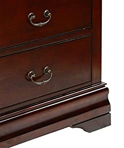 Enitial Lab Summerville 2-Drawer Nightstand