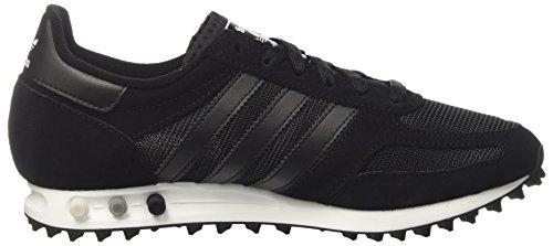 Trainer Adidas blk Men – Basso Nero blk Sneaker La A Collo Adulto Unisex 5FHBFR
