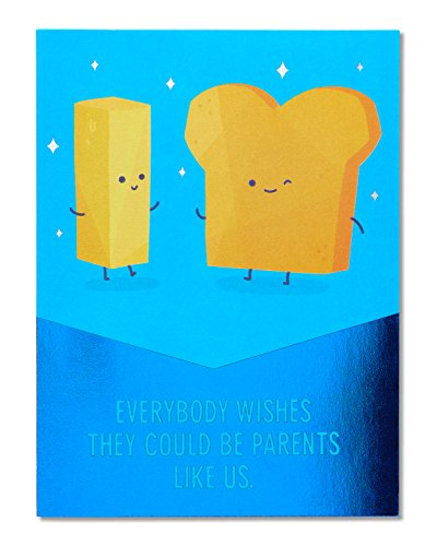 American Greetings Funny Losers Father's Day Card with Foil (5873446)