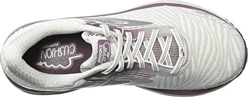 Grey Adrenaline Brooks Purple 18 White GTS Womens wYZ5Zx1v