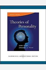 Theories of Personality Capa comum