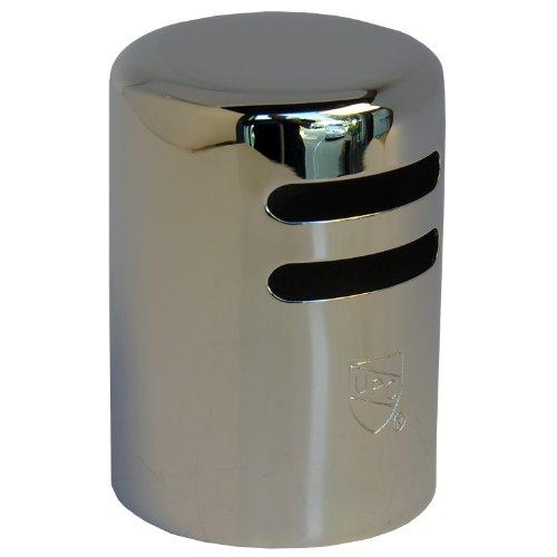 LASCO 05-2151 Trim Cap for Dishwasher Air Gap, Chrome