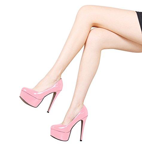Guoar - Cerrado Mujer Rosa - rosa