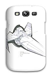 USRHMzW9491ugvnk Star Wars Tv Show Entertainment Fashion Tpu S3 Case Cover For Galaxy