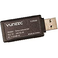 Yuneec Q500 Typhoon UAV Pilot Simulator Wi-Fi USB Stick For PC Software Dongle