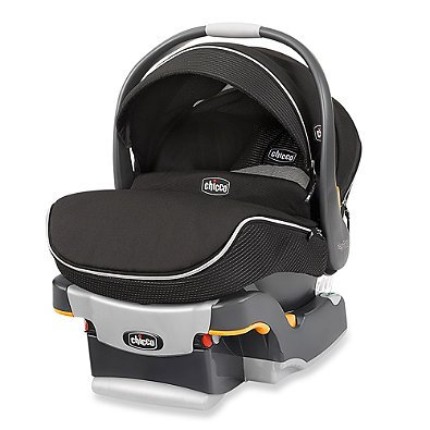 Chicco® KeyFit® 30 Zip Infant Car Seat in Genesis | New A...