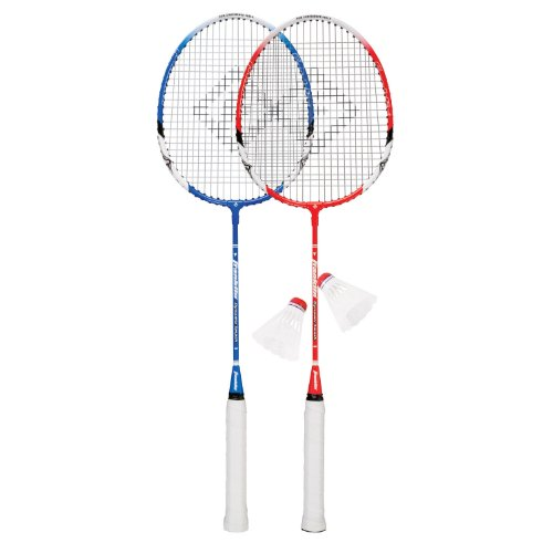 Franklin Sports 2 Player Badminton Racquet Replacement Set by Franklin Sports