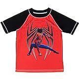 Marvel Avengers Legends Spiderman Little Boys Swim