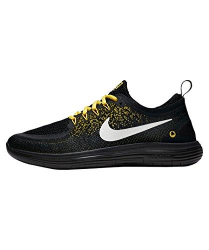 Nike Heren Gratis Rn Afstand Loopschoenen 2 Bstn 883285 001 Zwart Maat 11