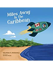 Miles Away In The Caribbean