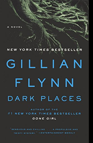 Dark Places (Turtleback School & Library Binding Edition)