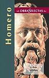 Homero (Obras selectas series)