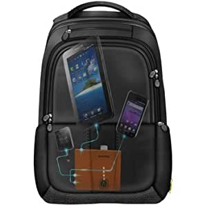 Powerbag Business Class Laptop Backpack