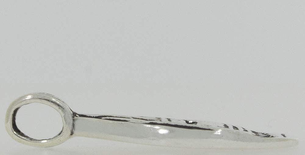 AFP Anh/änger Wikingerboot Drachenboot 925 Sterling Silber AS-557