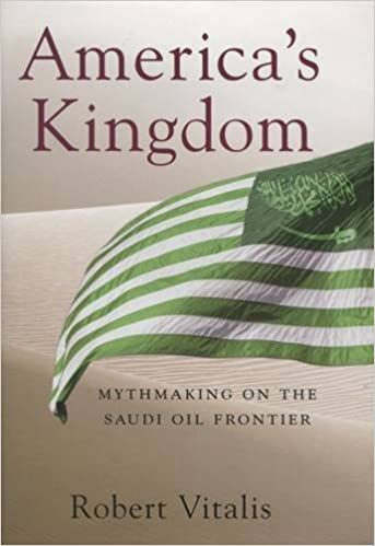 americas kingdom mythmaking on the saudi oil frontier stanford studies in middle eastern and islamic studies and cultures paperback