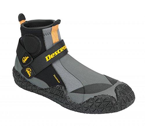 Palm Descender Water shoe / boot Black NA700