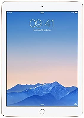 Apple iPad Air 2 NEWEST VERSION (Certified Refurbished) from Apple