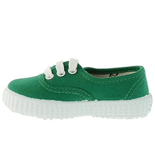 Zapatillas Adulto Verde Victoria Verde Adulto Unisex Zapatillas Unisex Victoria AWczzP