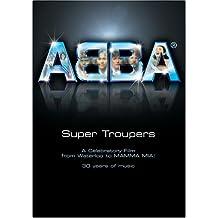ABBA: Super Troupers: A Celebratory Film From Waterloo to MAMMA MIA!