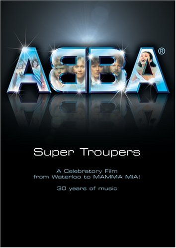 Abba - Super Troupers -