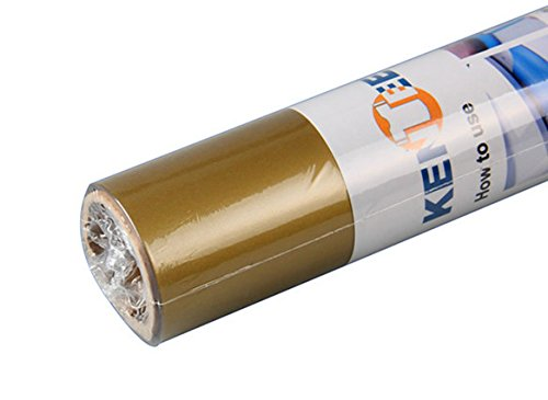 HTV Vinyl Rolls Rich Gold Iron on Heat Transfer for T-shirt 15