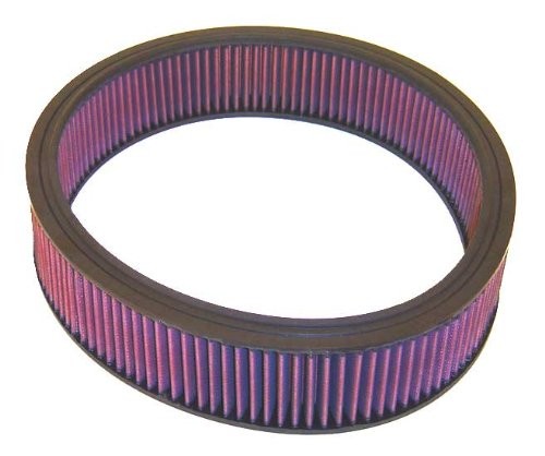 K&N E-2867 Replacement Air Filter