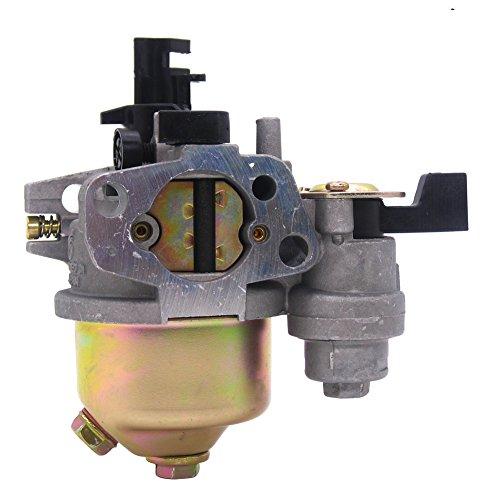 NIMTEK Carburetor Fit MINI BAJA WARRIOR BAJA HEAT MB165 MB200 163cc 5.5hp 196cc 6.5hp by NIMTEK