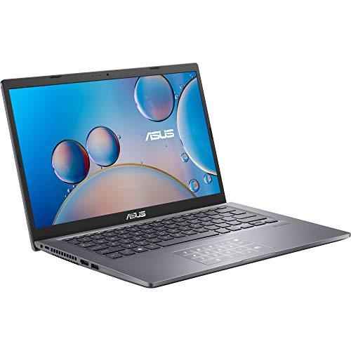 "ASUS M415DA-EK337 - Portátil 14"" Full HD (Ryzen 7 3700U, 8GB RAM, 512GB SSD, Radeon RX Vega 10, Sin Sistema Operativo) Gris Pizarra - Teclado QWERTY español"