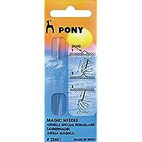 Pony Magic - Aguja mágica antienganches