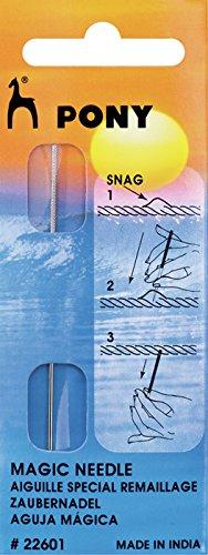 Pony Magic Anti - Snag Needle PONY_P22601-1