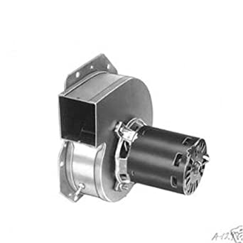 Replacement for Fasco Furnace Vent Venter Exhaust Draft Inducer Motor 7021-9405
