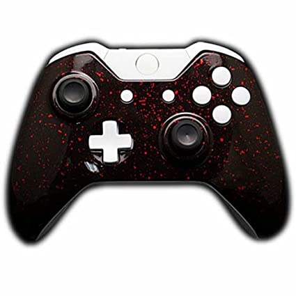Amazon com: NEW WPS Brown red dot Controller Shell