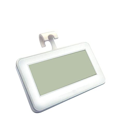 Compra Termómetro digital para frigorífico, multifunción ...