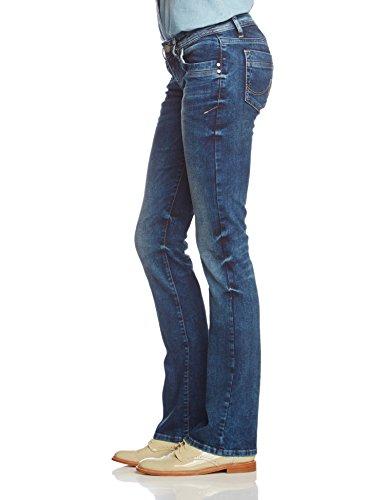 Lapis LTB mujer para Jeans Vaqueros 5145 Blau 3923 Wash Blue OOTv76n