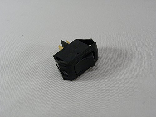 Two-way Gold Contact Switch