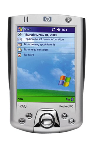 HP IPAQ H2210 Pocket PC