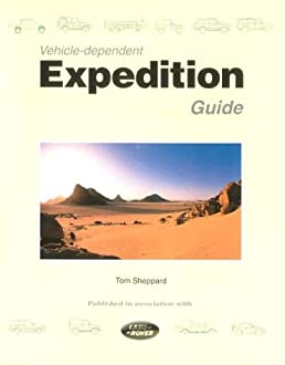 vehicle dependent expedition guide 1st edition amazon co uk tom rh amazon co uk vehicle dependent expedition guide 4th edition 2014 Ford Expedition