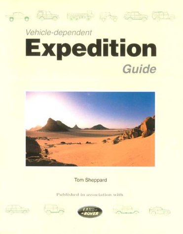 Vehicle-Dependent Expedition Guide