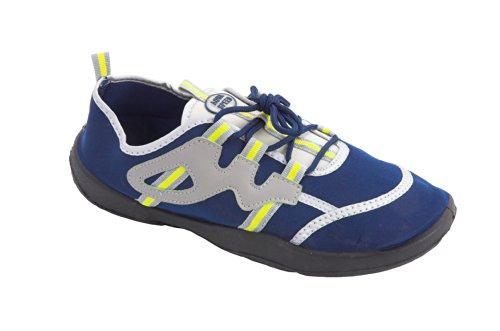 Aqua-Speed Watershoe/Surfing Shoe/Bathing Shoe Red yXLRu0Alr