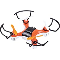 HoverFit 6 Axis Gyro Stabilizer Nano Drone with Flip-Roll