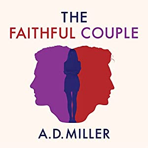 The Faithful Couple Audiobook