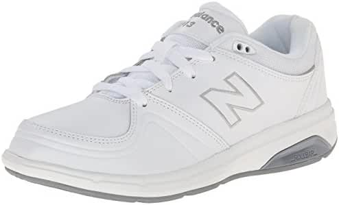 New Balance Women's WW813 Walking Lace Shoe