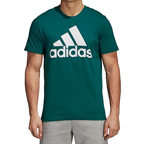 white Linear Adidas Manche F18 Tee F18 Noble white Vert Homme Pull Green Sans noble Ess ap5qP